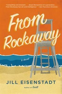 Book From Rockaway by Jill Eisenstadt