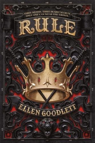 Rule by Ellen Goodlett