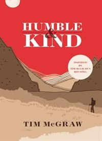 Book Humble & Kind by Tim Mcgraw
