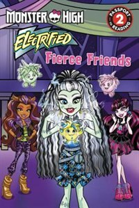 Monster High: Fierce Friends