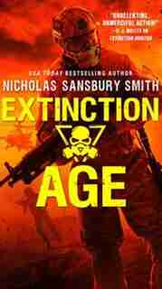 Extinction Age by Nicholas Sansbury Smith