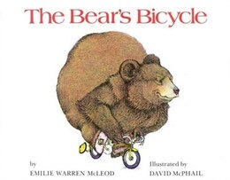 Book Bear's Bicycle by Emilie Warren Mcleod