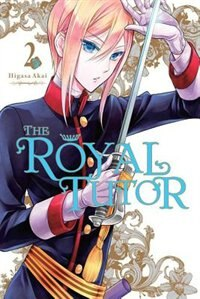 The Royal Tutor, Vol. 2