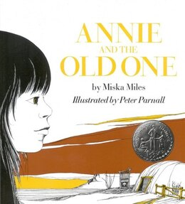 Book Annie And The Old One by Patricia Miles Martin