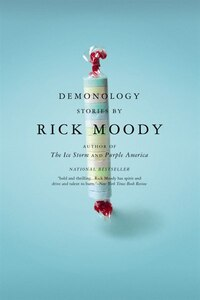 Demonology: Stories