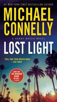 Book Lost Light by Michael Connelly