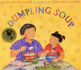Book Dumpling Soup by Jama Kim Rattigan