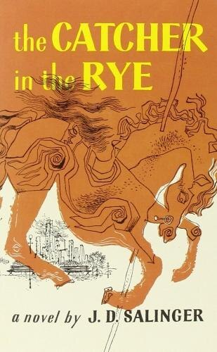 an analysis of the topic of the holdens views in the novel the catcher in the rye by j d salinger The catcher in the rye essays are academic essays for citation these papers were written primarily by students and provide critical analysis of the catcher in the rye by jd salinger.
