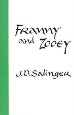 Book Franny And Zooey by J.D. Salinger