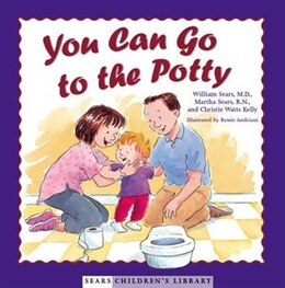 Book You Can Go to the Potty by William Sears