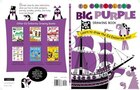 Ed Emberley's Big Purple Drawing Book: Learn to Draw the Ed Emberley Way