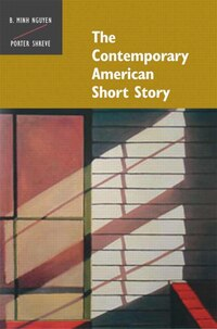The Contemporary American Short Story
