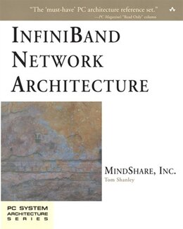 Book InfiniBand Network Architecture by Na Mindshare, Inc.