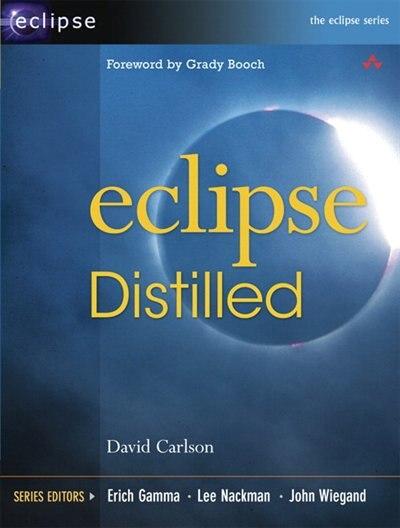 Eclipse Distilled by David Carlson