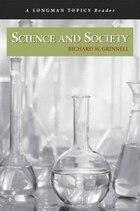 Science And Society (a Longman Topics Reader)