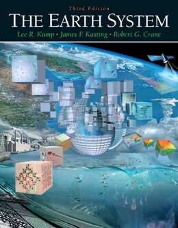 Book The Earth System by Lee R. Kump
