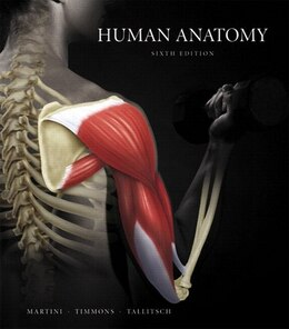 Book Human Anatomy by Frederic H. Martini