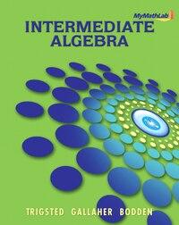 MyMathLab for Trigsted/Gallaher/Bodden Intermediate Algebra -- Access Card