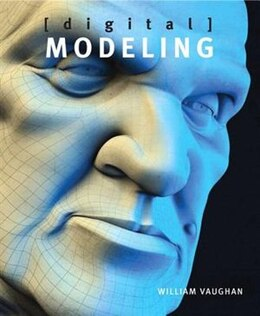 Book Digital Modeling by William Vaughan