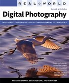 Real World Digital Photography