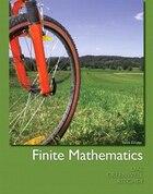 Finite Mathematics Plus Mymathlab/mystatlab -- Access Card Package