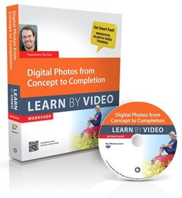 Book Digital Photos from Concept to Completion: Learn by Video by . Video2brain