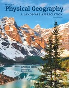 Mcknight's Physical Geography: A Landscape Appreciation Plus Masteringgeography With Etext…