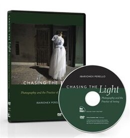 Book Chasing The Light: Photography and the Practice of Seeing, DVD by Ibarionex Perello