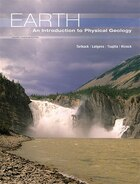Earth: An Introduction To Physical Geology, Fourth Canadian Edition