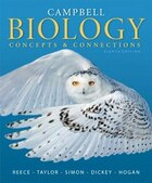Campbell Biology: Concepts & Connections Plus Masteringbiology With Etext -- Access Card Package