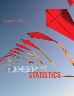 Book Elementary Statistics Plus New Mystatlab With Pearson Etext  -- Access Card Package by Mario F. Triola