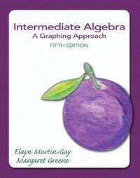Intermediate Algebra: A Graphing Approach Plus New Mymathlab With Pearson Etext -- Access Card…
