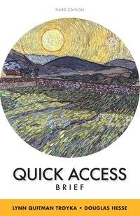 Quick Access Brief