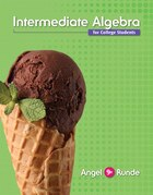 Intermediate Algebra For College Students Plus New Mymathlab With Pearson Etext -- Access Card…