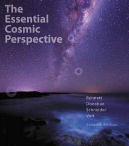Book Essential Cosmic Perspective Plus Masteringastronomy With Etext, The -- Access Card Package by Jeffrey O. Bennett