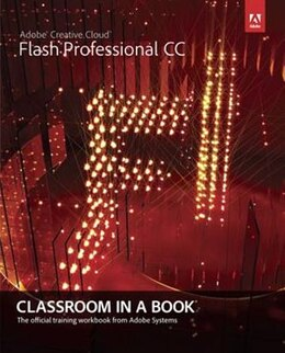 Book Adobe Flash Professional CC Classroom in a Book by Kordes Adobe Creative Team