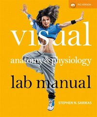 Visual Anatomy & Physiology Lab Manual, Pig Version Plus Masteringa&p -- Access Card Package