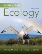 Elements Of Ecology Plus Masteringbiology With Etext -- Access Card Package