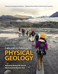 Laboratory Manual In Physical Geology Plus Masteringgeology With Etext -- Access Card Package
