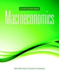 Macroeconomics, Seventh Canadian Edition