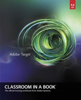 Book Adobe Target Classroom In A Book by Brian Hawkins