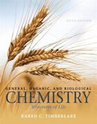 General, Organic, And Biological Chemistry: Structures Of Life Plus Masteringchemistry With Etext…