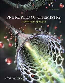 Book Principles Of Chemistry: A Molecular Approach Plus Masteringchemistry With Etext -- Access Card… by Nivaldo J. Tro