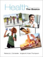 Health: The Basics, Sixth Canadian Edition Plus Myhealthlab With Pearson Etext -- Access Card…