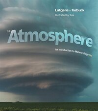 Masteringmeteorology With Pearson Etext -- Standalone Access Card -- For The Atmosphere: An…