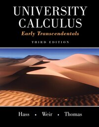 University Calculus: Early Transcendentals Plus Mymathlab -- Access Card Package
