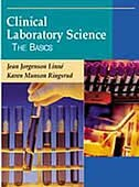 Book Clinical Laboratory Science: The Basics by Jean Jorgenson Linne