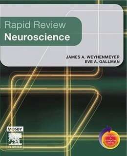 Book Rapid Review Neuroscience by James Weyhenmeyer