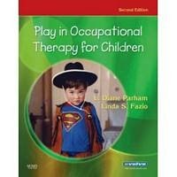 Book Play in Occupational Therapy for Children by L. Diane Parham