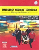 Book Emergency Medical Technician: Making the Difference by Will Chapleau